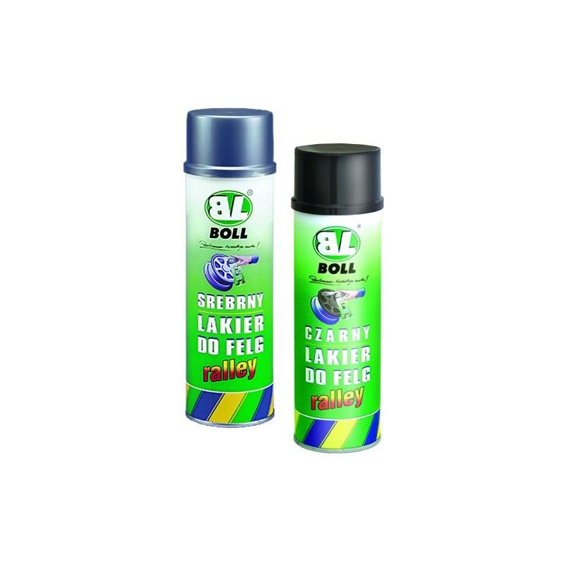 BOLL lakier do felg samochodowych - rally spray 500 ml