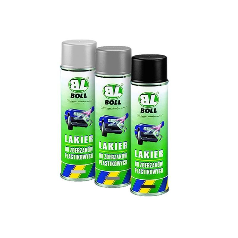 BOLL lakier do zderzaków plastikowych spray 500 ml