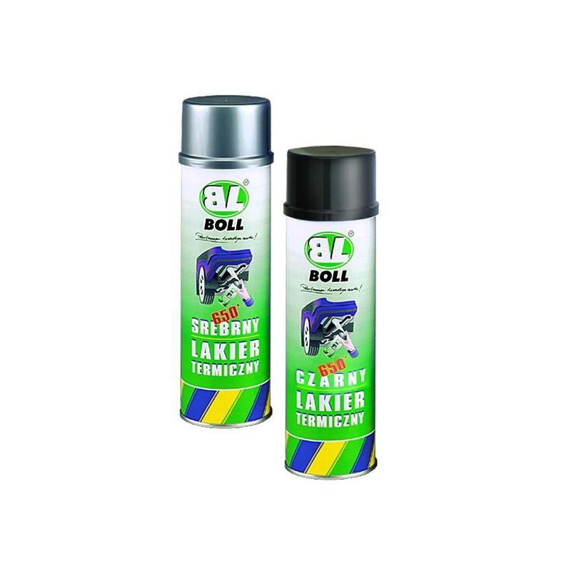 BOLL lakier termiczny 650'C spray 500 ml