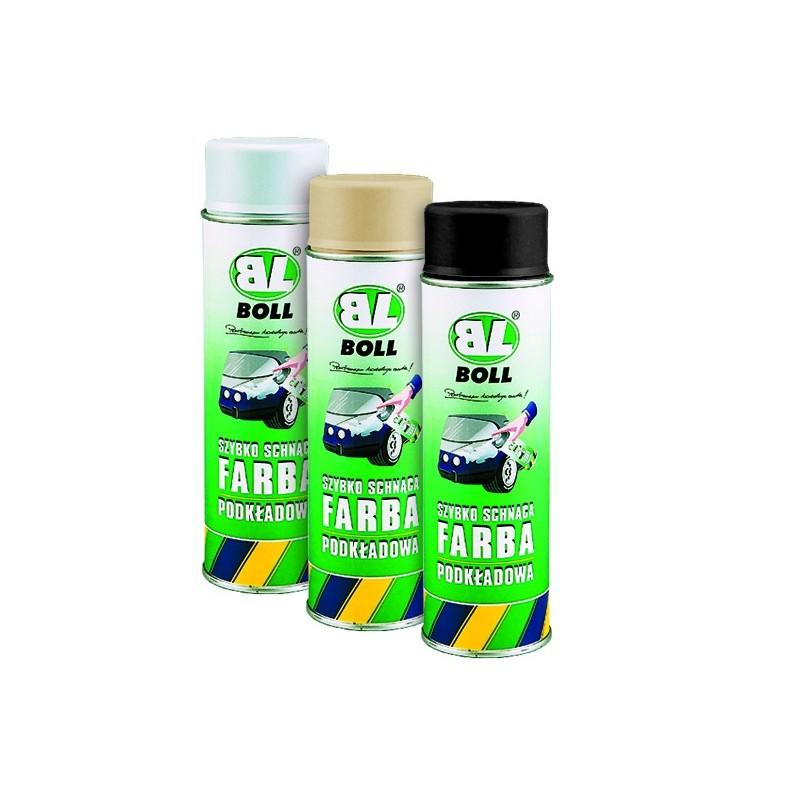BOLL szybko schnąca farba podkładowa spray 500 ml