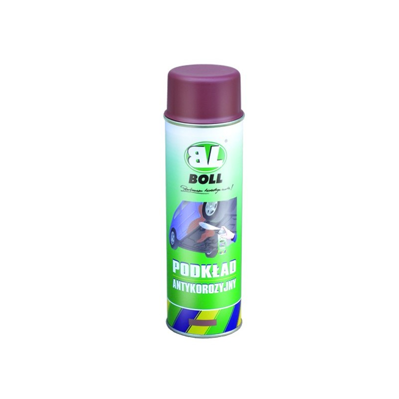 BOLL podkład antykorozyjny spray 500 ml
