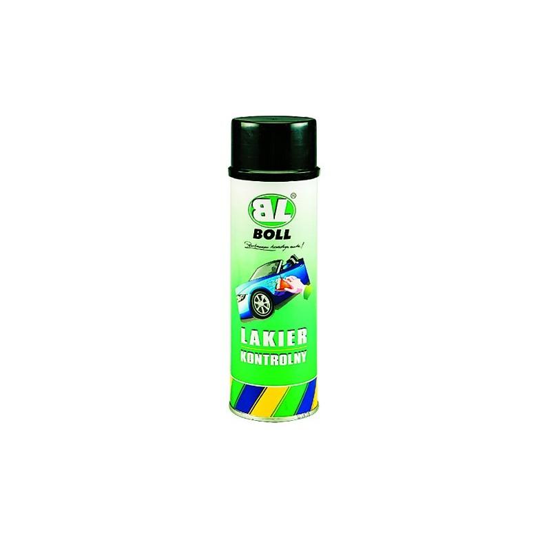 BOLL lakier kontrolny czarny spray 500 ml