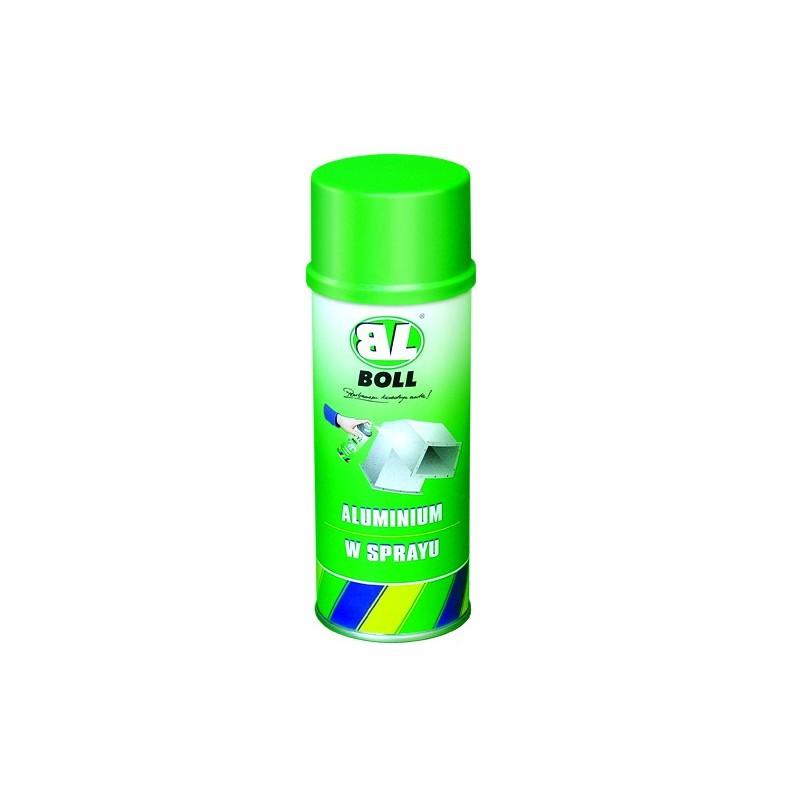BOLL aluminium w sprayu 400 ml