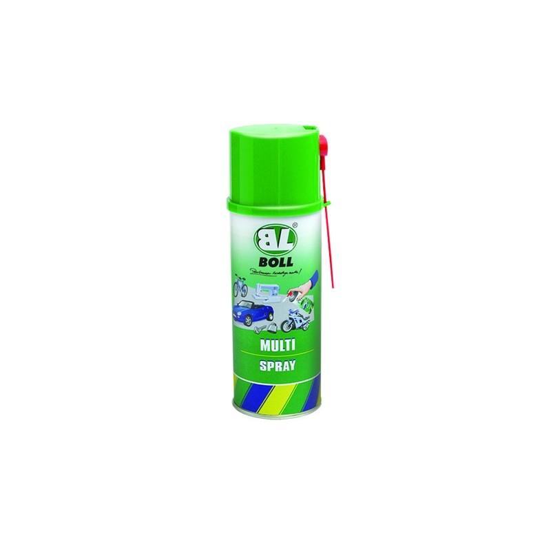 BOLL multi spray