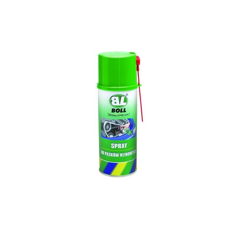 BOLL spray do pasków klinowych