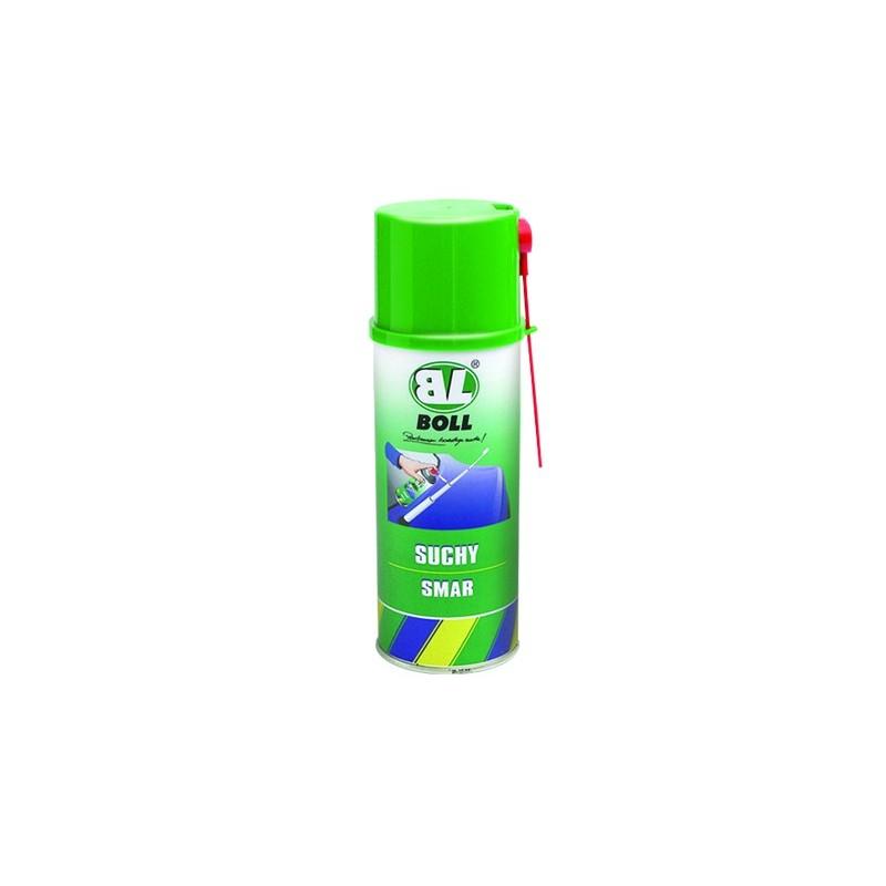 BOLL suchy smar spray