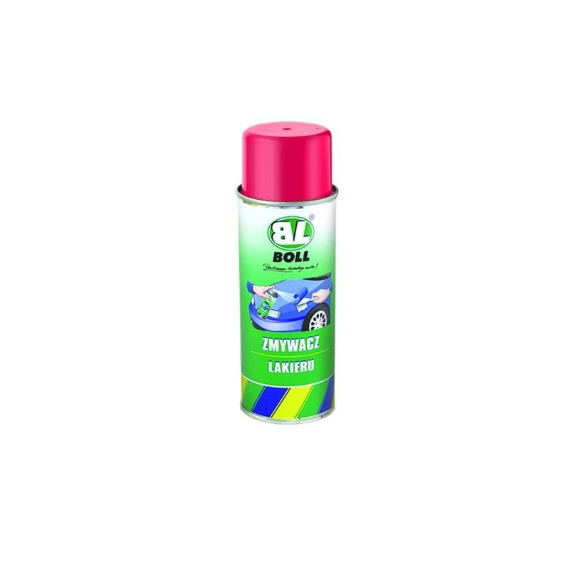 BOLL zmywacz lakieru spray