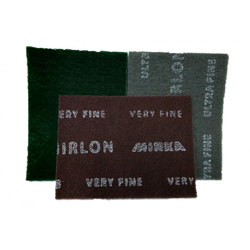 MIRKA MIRLON włoknina ścierna 115 x 200 mm arkusz