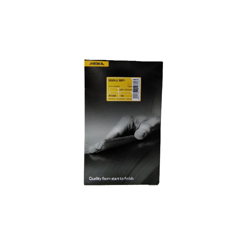 MIRKA Papier Wodny 230 x 140 mm 1/2 arkusza