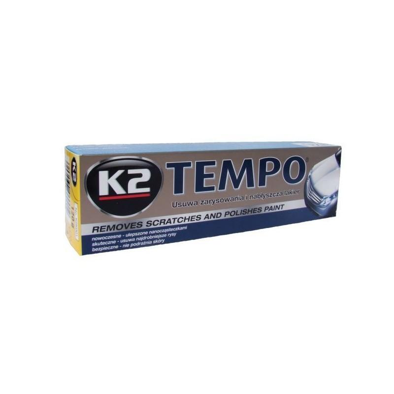 K2 TEMPO