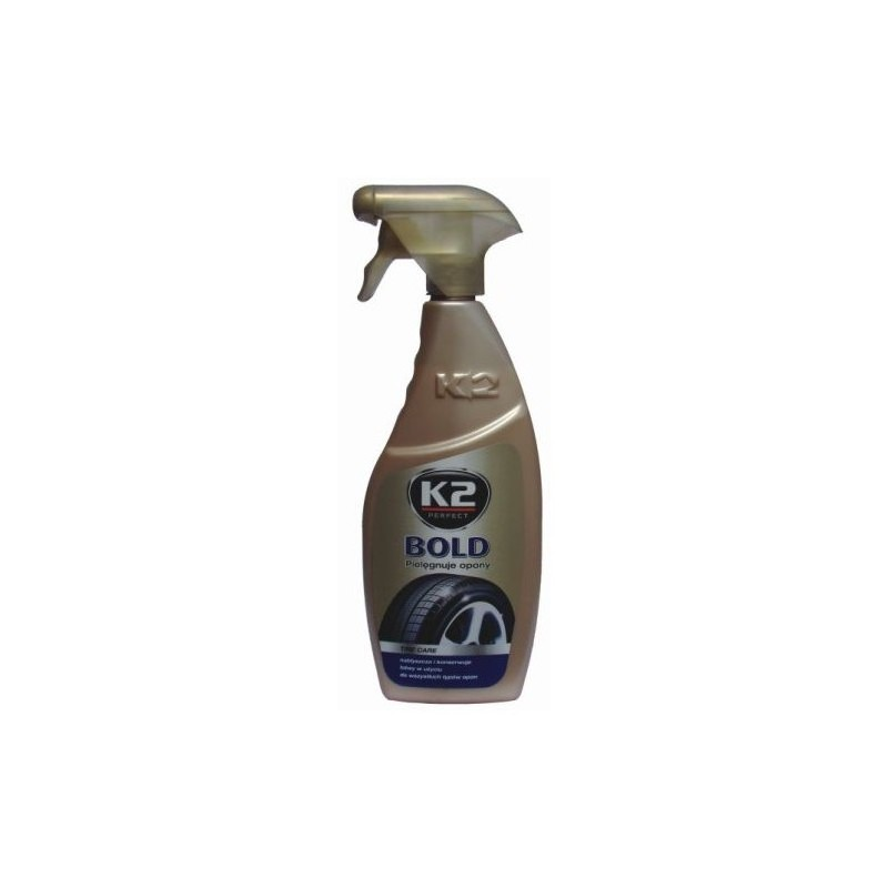 K2 BOLD 700 ml