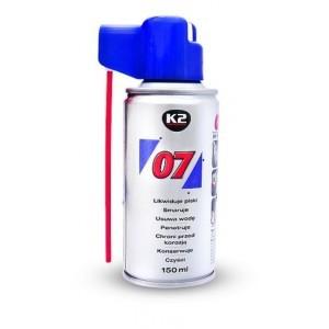 Spraye specjalistyczne
