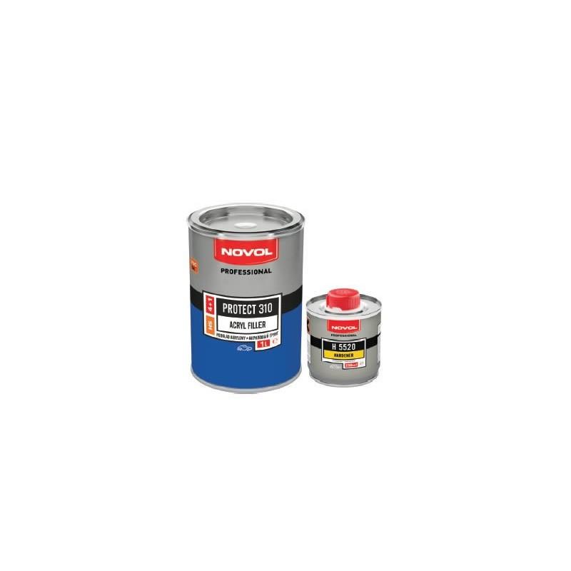 NOVOL podkład akrylowy 4+1 PROTECT 310 (HS)