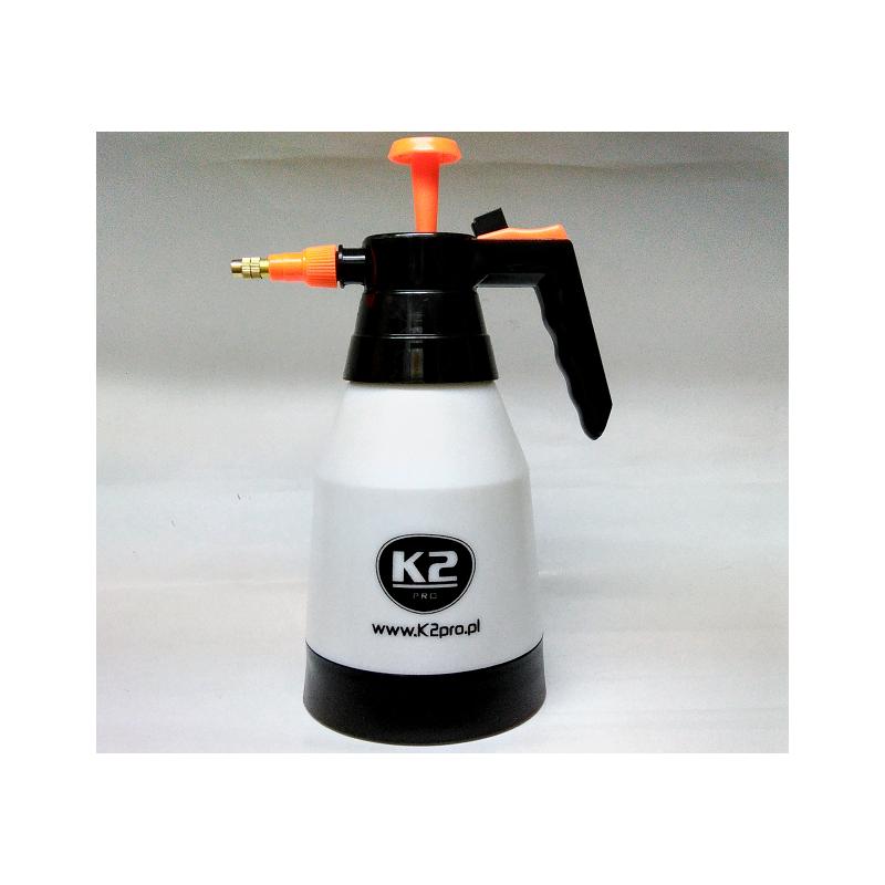 K2 OPRYSKIWACZ ciśnieniowy