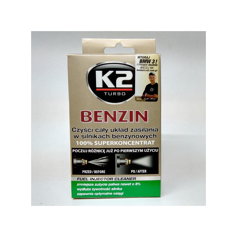 K2 BENZIN