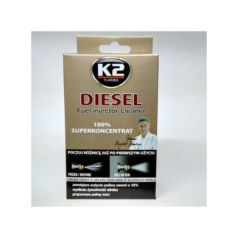 K2 Diesel